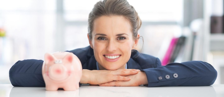 Fünf Gründe für Ihr Vertrauen - Verlässliche Kosten