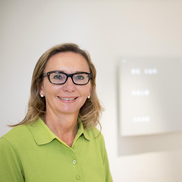 Sabine Lindner