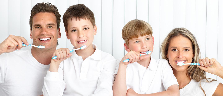 Unser Wissen für Ihre Zähne - Professionelle Vorsorge